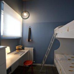 Отель Dreams Hotel Residenza De Marchi Италия, Милан - отзывы, цены и фото номеров - забронировать отель Dreams Hotel Residenza De Marchi онлайн ванная