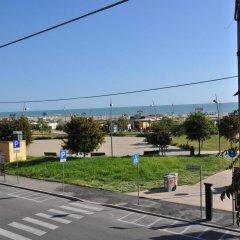Отель Mondial Италия, Римини - отзывы, цены и фото номеров - забронировать отель Mondial онлайн пляж