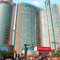 Отель Coast International Сямынь городской автобус