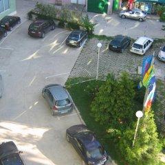 Отель Avliga Beach Болгария, Солнечный берег - отзывы, цены и фото номеров - забронировать отель Avliga Beach онлайн парковка