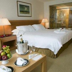 Eurobuilding Hotel and Suites в номере