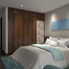 Libra Nha Trang Hotel комната для гостей