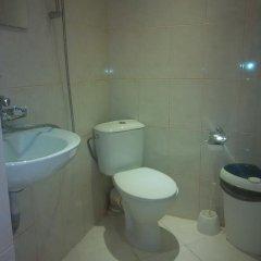 Hostel Rekar ванная