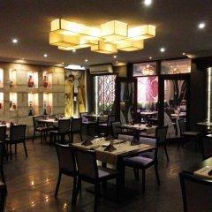 Отель Hôtel & Restaurant Farid питание фото 2