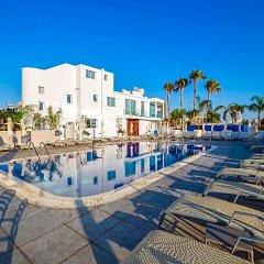 Отель Protaras Plaza Кипр, Протарас - отзывы, цены и фото номеров - забронировать отель Protaras Plaza онлайн фото 5