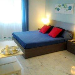 Отель I Pini di Roma - Rooms & Suites Италия, Рим - отзывы, цены и фото номеров - забронировать отель I Pini di Roma - Rooms & Suites онлайн комната для гостей фото 3