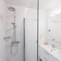 Отель Style in South Pigalle Париж ванная фото 2