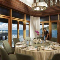Отель InterContinental Sanya Resort питание фото 3