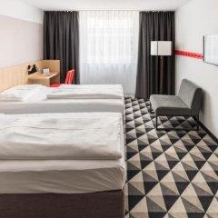 Azimut Hotel Vienna Вена комната для гостей фото 4