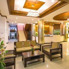 Отель Azure Phuket интерьер отеля фото 3