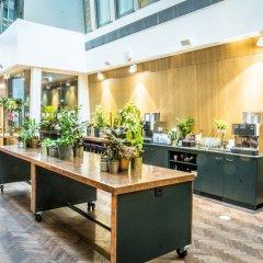 Отель Scandic Continental Швеция, Стокгольм - 1 отзыв об отеле, цены и фото номеров - забронировать отель Scandic Continental онлайн фото 10