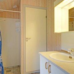 Отель Bork Havn ванная фото 2