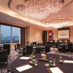 Shangri-La Hotel Guangzhou фото 4