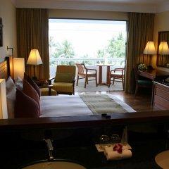 Отель Le Meridien Phuket Beach Resort удобства в номере