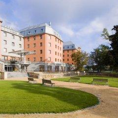 Отель Courtyard By Marriott Pilsen Чехия, Пльзень - отзывы, цены и фото номеров - забронировать отель Courtyard By Marriott Pilsen онлайн фото 3