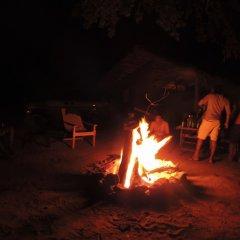 Отель Yakaduru Safari Village Yala развлечения