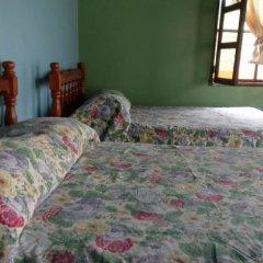 Hotel Rosalila Копан-Руинас комната для гостей