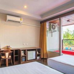 Отель Lanta Sand Resort & Spa удобства в номере фото 2