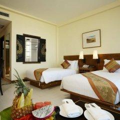 Отель Supalai Resort And Spa Phuket комната для гостей фото 4