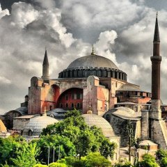 Отель Amiral Palace Стамбул фото 9
