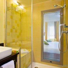 Отель ibis Styles Nice Vieux Port ванная фото 2