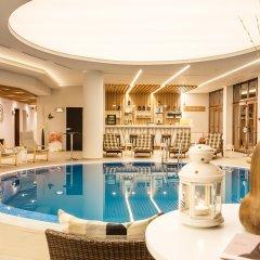 Hotel Orlovetz бассейн фото 3