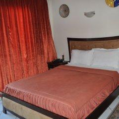 Отель Salim Марокко, Касабланка - отзывы, цены и фото номеров - забронировать отель Salim онлайн комната для гостей фото 2