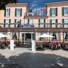 Отель Pesce d'Oro Италия, Вербания - отзывы, цены и фото номеров - забронировать отель Pesce d'Oro онлайн фото 3