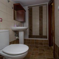 Отель Parea Kalamitsi Ситония ванная
