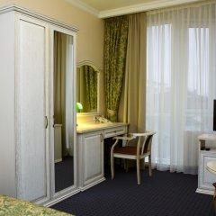 Отель Екатеринодар 3* Стандартный номер фото 35