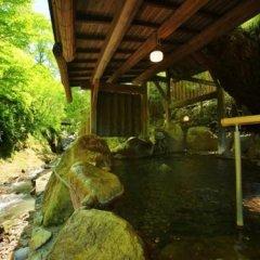 Отель Oyado Nonohana Минамиогуни бассейн