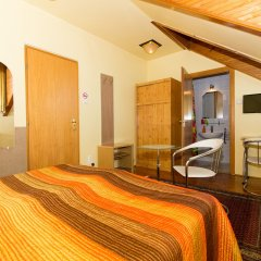 Отель Budavar Pension комната для гостей фото 4