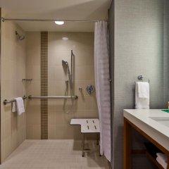 Отель Hyatt Place Chicago/River North ванная