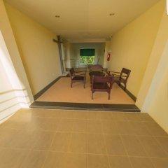 Отель Morrakot Lanta Resort комната для гостей фото 3
