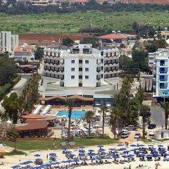 Pavlo Napa Beach Hotel in Ayia Napa, Cyprus from 144$, photos, reviews - zenhotels.com