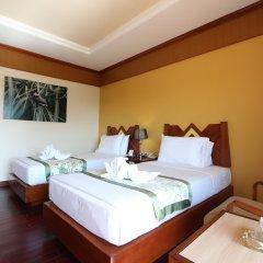 Отель Garden Sea View Resort Таиланд, Паттайя - 4 отзыва об отеле, цены и фото номеров - забронировать отель Garden Sea View Resort онлайн комната для гостей