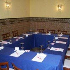 Отель Husa Don Manuel Эль-Эхидо питание