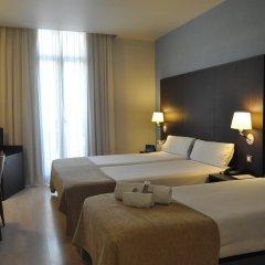 Oriente Atiram Hotel 3* Стандартный номер с различными типами кроватей фото 9