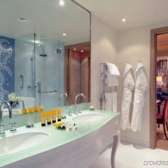 Hotel Principe Di Savoia ванная фото 2