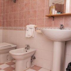 Ferretti Hotel Сполето ванная фото 2