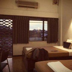Отель The Krungkasem Srikrung Hotel Таиланд, Бангкок - отзывы, цены и фото номеров - забронировать отель The Krungkasem Srikrung Hotel онлайн комната для гостей фото 3