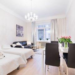 Отель Go Happy Home Apartments Финляндия, Хельсинки - отзывы, цены и фото номеров - забронировать отель Go Happy Home Apartments онлайн комната для гостей фото 2