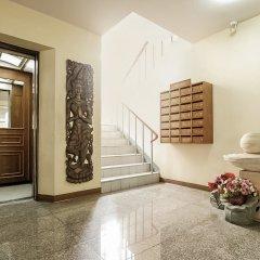Отель NIDA Rooms Room Thetavee Suan Luang интерьер отеля фото 3