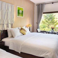 Отель Pearl Beach Homestay комната для гостей фото 5
