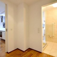 Апартаменты Vienna Residence Stylish Apartment for two People in the Center of Vienna Вена комната для гостей фото 3