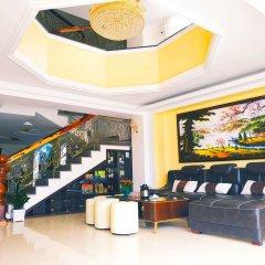 Hoang Trieu Da Lat Hotel Далат детские мероприятия фото 2