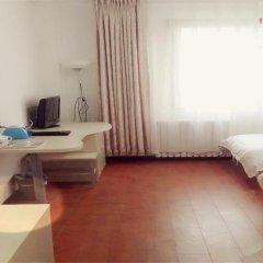 Отель Beijing Qinglian Furun Hotel Niujie Branch Китай, Пекин - отзывы, цены и фото номеров - забронировать отель Beijing Qinglian Furun Hotel Niujie Branch онлайн