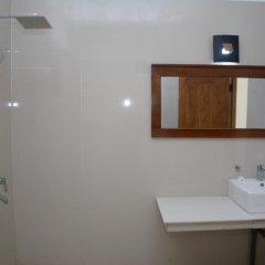 Отель Ella Jungle Resort Шри-Ланка, Бандаравела - отзывы, цены и фото номеров - забронировать отель Ella Jungle Resort онлайн ванная