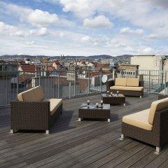 Отель MyPlace - Premium Apartments Riverside Австрия, Вена - отзывы, цены и фото номеров - забронировать отель MyPlace - Premium Apartments Riverside онлайн приотельная территория