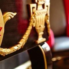 Humboldt1 Palais-Hotel & Bar гостиничный бар